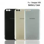 Doogee X30 Kryt Baterie Silver, 2443265