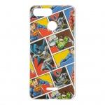 DC League of Justice Zadní Kryt 001 Multicolor pro Xiaomi Redmi 6, 2443478