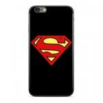 Superman Zadní Kryt 002 Black pro Xiaomi Redmi 6, 2443492