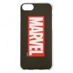 MARVEL 001 Zadní Kryt Black pro iPhone 6/7/8, 2443592