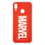 MARVEL 001 Zadní Kryt Red pro Huawei P20 Lite, 2443597