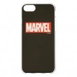 MARVEL 002 Zadní Kryt Black pro iPhone 6/7/8, 2443604