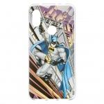 Batman Zadní Kryt 006 pro Xiaomi Redmi Note 6 PRO Blue, 2444131