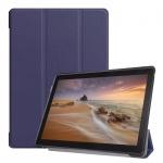 Tactical Book Tri Fold Pouzdro pro Huawei MediaPad T3 7 Blue, 2444175