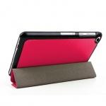 Book Tri Fold Pouzdro pro Huawei MediaPad T3 8 Pink, 2444178