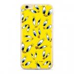 Warner Bros Tweety 006 Zadní Kryt pro Xiaomi Mi A2 Yellow, 2444897