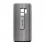 EF-RG960CSE Samsung Protective Standing Cover Silver pro G960 Galaxy S9 (Pošk. Blister), 2445534