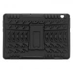 Tactical TPU Stand Kryt pro Huawei MediaPad T3 7 Black, 2446043