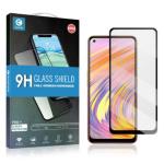 Mocolo 5D Tvrzené Sklo Black pro iPhone 11 Pro Max , 2448856