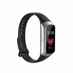Tactical 559 Silikonový Řemínek pro Samsung Galaxy Fit Black, 2450052