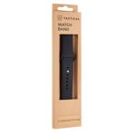 Tactical 631 Silikonový Řemínek pro Huawei Watch GT 2e/GT2 46mm Black, 2452345