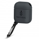 Tactical Velvet Smoothie Carbine Pouzdro pro AirPods Asphalt, 2453977