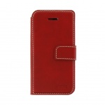Molan Cano Issue Book Pouzdro pro Xiaomi Mi 10 Lite Red, 2454386