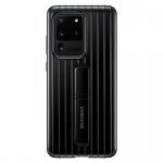 EF-RG988CBE Samsung Standing Kryt pro Galaxy S20 Ultra Black, 2450750