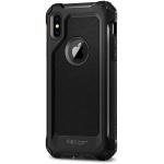 Spigen Pro Guard Cover pro iPhone X Gray (EU Blister), 2440198