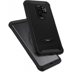 Spigen Reventon for Samsung Galaxy S9+ Black (EU Blister), 2439704