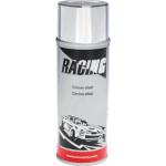 Auto-K Racing barva ve spreji, imitace chrom, 400 ml