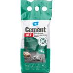 Het cement bílý, pro přípravu malt a betonů, 1 kg