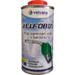 Velfobin proti zamrzání vody v benzínu, 450 ml
