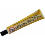 Alkaprén 25 plus, beztoluenové kontaktní lepidlo, na gumu, kov, sklo, 50 ml