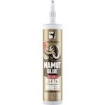 Den Braven Mamut Glue High Tack univerzální montážní lepidlo, černé, 290 ml