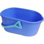 Spontex Quickmax vědro pro mop, oválný kbelík, 10 litrů