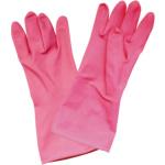 Spokar uklidové rukavice gumové č. 8