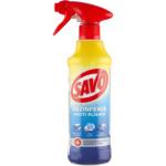 Savo proti plísním dezinfekční přípravek, 500 ml