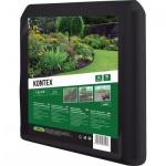 Nohel Garden Kontex, mulčovací netkáná textilie, černá, 1,6 × 5 metrů