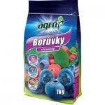 Agro Borůvky a brusinky organominerální hnojivo, 1 kg