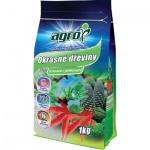 Agro Okrasné dřeviny organominerální hnojivo, 1 kg