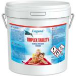 Laguna Triplex tablety 3v1 dezinfekce vločkování a proti řasám, 2,4 kg