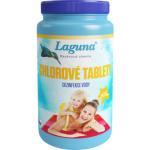 Laguna chlorové tablety dezinfekce bazénové vody, 1 kg