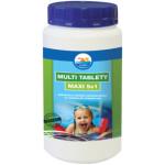 Probazen Multi tablety Maxi 5v1 multifunkční tablety do bazénů, 1 kg