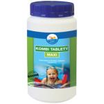 Probazen Kombi Maxi multifunkční tablety do bazénů, 2,4 kg