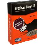 Brodisan Blue PE granule k hubení hlodavců, 150 g