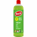 Real Maxi úklid s aroma oleji univerzální mycí prostředek, 1 l