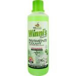 Madel Winnis Pavimenti hypoalergenní čistič podlah a povrchů, 1 l