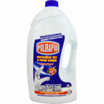 Madel Pulirapid Classico čistící prostředek na rez a vodní kámen, 5 l