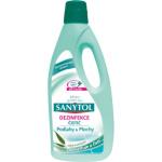 Sanytol dezinfekční univerzální čistič na podlahy a plochy, vůně eukalyptus, 1 l