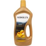 Sidolux Premium Baltic Amber na dřevěné a laminátové podlahy, 750 ml