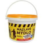 Mazlavé mýdlo draselné mýdlo bez aditiv a konzervantů mycí prostředek 2 kg