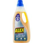 Alex Čistič extra síla na dlažbu, lino s vůní citronu, 750 ml