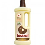 Druchema Bistrol 3v1, čistič na podlahy dřevo a parkety, s vůní Aloe Vera, 750 ml