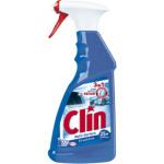 Clin Multi Shine, univerzální čistič na lesklé povrchy, rozprašovač, 500 ml
