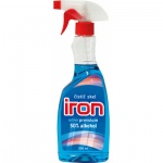 Iron Active Premium čistič  na okna, 500 ml