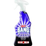 Cillit Bang Power Cleaner, odstraňovač černé plísně, rozprašovač, 750 ml
