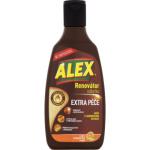 Alex Renovátor nábytku s aroma citrusových plodů extra péče, 250 ml