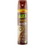 Alex Renovátor nábytku proti prachu antistatický s vůní limetky, 400 ml