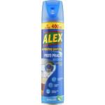 Alex Proti prachu antistatický na všechny povrchy s vůní zahrady po dešti, 400 ml